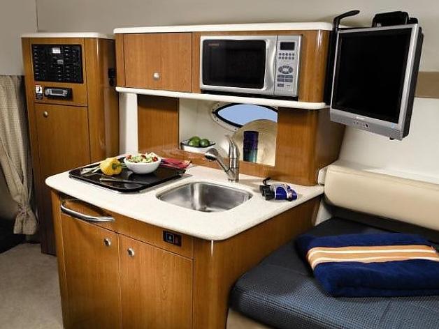 Jacht maxum 2700 messa2