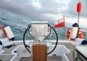 Beneteau Oceanis 34 Kokpit2