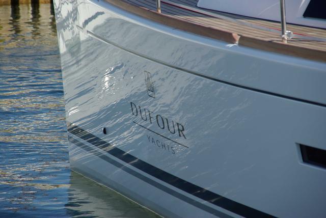 Dufour 375 10